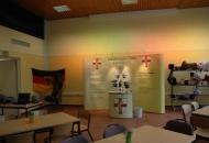 Events für die  Soldatentumorhilfe e.V. Koblenz