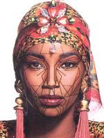 afrikanisch