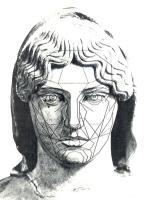 Aspasia 500 n. Chr. Griechenland